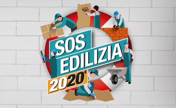 OPERAZIONE SOS EDILIZIA 2020€