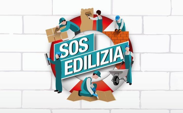 SOS EDILIZIA