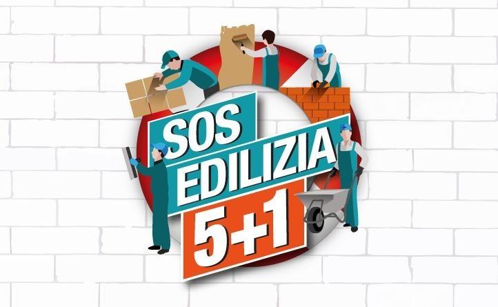 SOS EDILIZIA CONTINUA